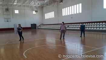 Suspenden en Chihuahua torneos deportivos para evitar más contagios de COVID-19 - Noticieros Televisa