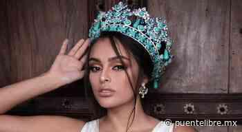 Miss México en Chihuahua lo venían 1.7 millones de espectadores - Puente Libre La Noticia Digital