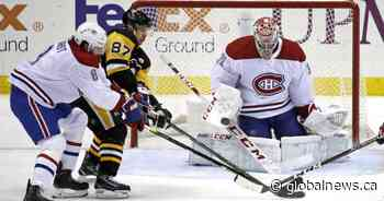 Call of the Wilde: Montreal Canadiens dump Pittsburgh Penguins in OT