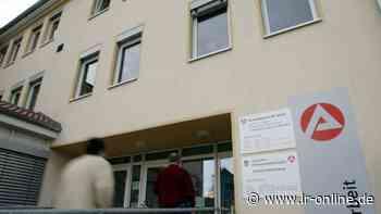 Wegen Corona: Jobcenter in Senftenberg verzichtet auf Besucher - Lausitzer Rundschau