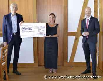 Abschied von Peter Dudenhöffer: Spenden für Kinderhospiz statt Geschenke - Wochenblatt-Reporter