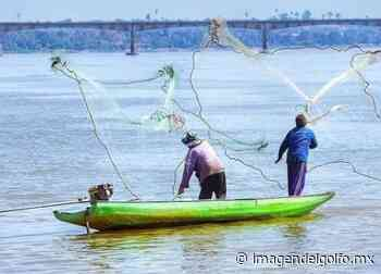 Desaparece joven pescador en Catemaco - Imagen del Golfo
