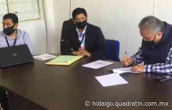 Inicia proceso de entrega-recepción en Mixquiahuala - Quadratín Hidalgo