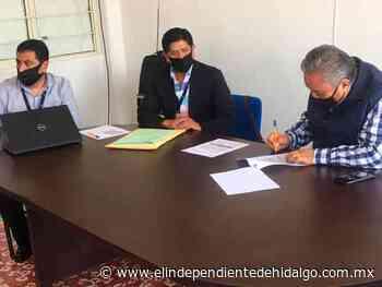 Inicia Mixquiahuala proceso de entrega-recepción - Independiente de Hidalgo