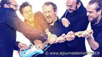 Montreuil : Le groupe Gowy en concert à la crêperie le 6 août - Le Journal de Montreuil