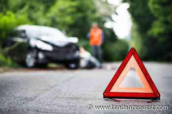Accident mortel sur les routes de l'Orne - Tendance Ouest