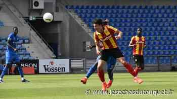 Football : RC Lens: La deuxième équipe s'offre un succès au caractère - Les Echos du Touquet