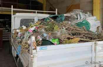 Près de Lens, ils restituent les dépôts sauvages laissés en ville à leurs propriétaires - actu.fr