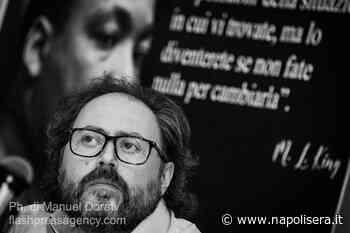 Elezioni Casavatore: il prof. Gennaro Sarnataro scende in campo per il cambiamento della città - napolisera