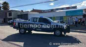 """Asaltan minisuper """"Luz del Día"""" en San Felipe; roban $8 mil - El Tiempo de México"""