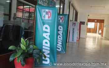 Lista, convocatoria para CPE del PRI - El Sol de Tlaxcala