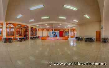 Ofrece la Universidad del Altiplano de Tlaxcala 20 % de descuento en servicios - El Sol de Tlaxcala