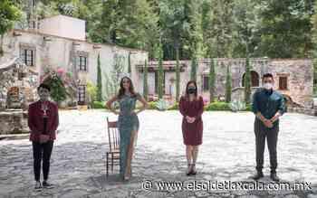 Turismo coronó a Elena Roldán - El Sol de Tlaxcala