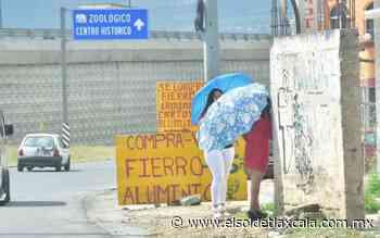 Acusan deficiencia contra trata - El Sol de Tlaxcala