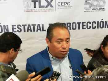 Revisarán techos de las escuelas de Tlaxcala antes del regreso a clases - Milenio
