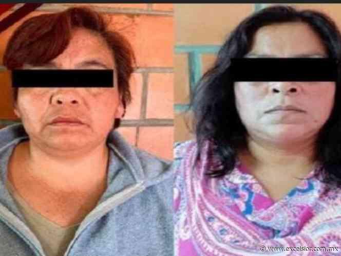 Mujeres secuestraban en Tlaxcala y Querétaro, ya cayeron - Periódico Excélsior