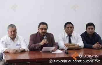 PAN Tlaxcala se pronuncia en contra de la militarización de las aduanas - Quadratín Tlaxcala