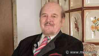 Vaterstettener war sieben Wochen als Covid-19-Patient isoliert - Merkur.de