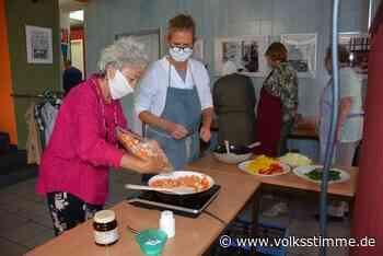 Küche für alle Küfa in Stendal feiert Premiere - Volksstimme