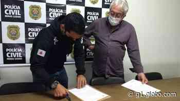 Prefeitura de Piumhi solicita criação de Delegacia Especializada no Atendimento à Mulher - G1