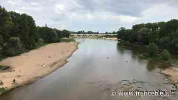 La mairie de Tours rappelle les dangers des baignades dans la Loire - France Bleu