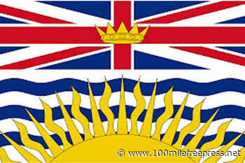 LETTER: Time to rename British Columbia - 100 Mile House Free Press