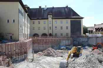 Herzogenauracher Rathausbaustelle öffnet für Besucher