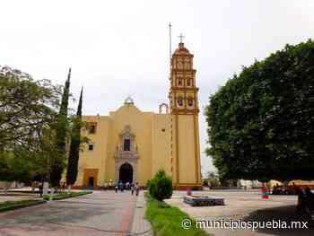 Festejos a Santo Domingo en Izúcar, solo en redes sociales - Municipios Puebla