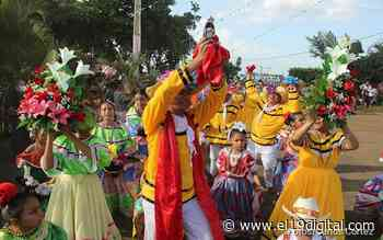 Festividades de Santo Domingo de Guzmán se tomaron el Parque Nacional de Ferias - El 19 Digital
