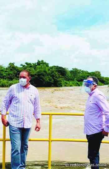 Efectos Isaías saca acueductos del Gran Santo Domingo - Red De Noticias
