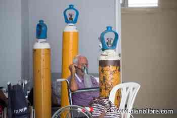 Habilitan camas para pacientes con coronavirus en el Gran Santo Domingo - Diario Libre