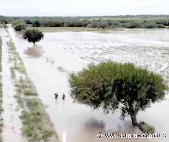 Niegan inundación de Santo Domingo - La Tarde