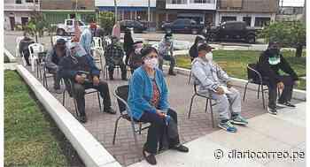 37 casos positivos en población de alto riesgo de Chimbote - Diario Correo