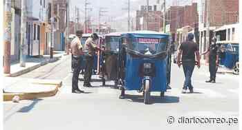 Piden que cuarentena continúe en Huarmey - Diario Correo