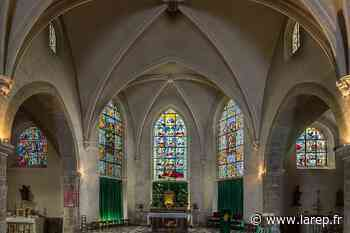 Musique - Tout savoir sur le nouvel Été musical de Sully-sur-Loire, prévu en août à l'église Saint-Ythier - La République du Centre
