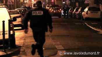 Roubaix : dix jours après la sauvagerie du Bataclan, la prise d'otage du directeur du Crédit municipal - La Voix du Nord