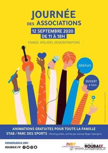 Journée des associations Vélodrome de Roubaix – André Pétrieux,Parc des sports Roubaix - Unidivers