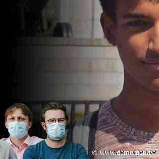 'De daders moeten iets moeten krijgen dat ze voor de rest van hun leven meedragen': drie vrienden over Sanda Dia, die stierf tijdens een studentendoop