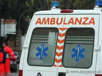 Tamponamento a Racconigi: ferito un 79enne - TargatoCn.it