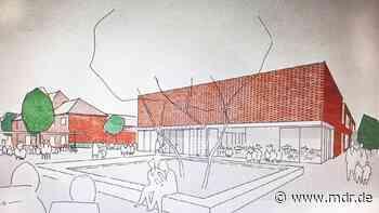Großes Bauvorhaben in Stendal: Grundschule soll in Rekordzeit gebaut werden | MDR.DE - MDR