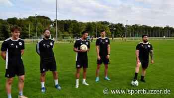 100 Punkte: Bezirksliga-Aufsteiger SV Barnstorf legt bei der #GABFAF-Challenge vor - Sportbuzzer