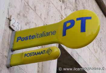 Prenotazione via Whatsapp agli uffici postali di Racconigi - Il carmagnolese