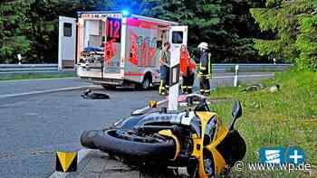 Die meisten tödlichen Unfälle passieren in Schmallenberg - WP News