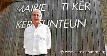 L'adjoint Bernard Jasserand veut retisser du lien à Kerfeunteun - Le Télégramme