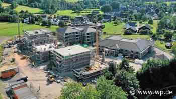 Kreis Olpe: Rieseninteresse für WohnGut Saalhausen - Westfalenpost