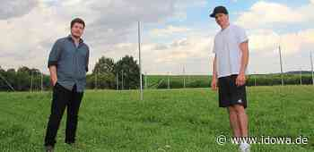 Landau an der Isar: Paintball-Anlage genehmigt: Bald fliegen die Kugeln - idowa