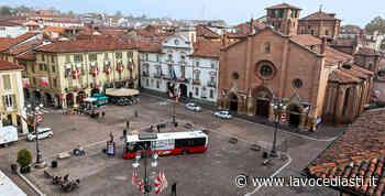 La piazza del popolo ora è salotto - LaVoceDiAsti.it