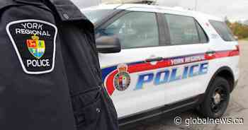 1 dead, 1 injured after shooting in Vaughan: police