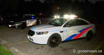 Man rushed to hospital in life-threatening condition after Scarborough stabbing