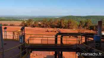 Le repreneur d'Alteo Gardanne devra faire avec une opposition élargie au site de Mange-Garri - Marsactu